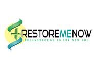 RestoreMeNow Logo - Entry #47