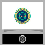 EMS Supervisor Sim Lab Logo - Entry #95