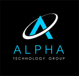 Alpha Technology Group Logo - Entry #83