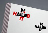 Nailed It Logo - Entry #207