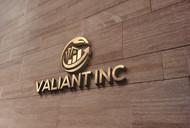 Valiant Inc. Logo - Entry #51