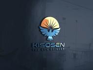 KISOSEN Logo - Entry #53