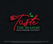 Taste The Season Logo - Entry #115