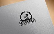 Arkfeld Acres Adventures Logo - Entry #58