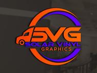 Solar Vinyl Graphics Logo - Entry #171