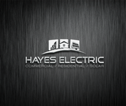 Hayes Electric Logo - Entry #60
