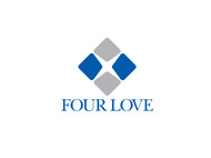 Four love Logo - Entry #299