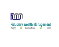Fiduciary Wealth Management (FWM) Logo - Entry #87