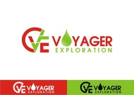Voyager Exploration Logo - Entry #35