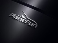 PlaneFun Logo - Entry #132