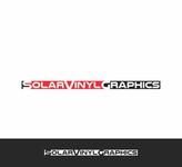 Solar Vinyl Graphics Logo - Entry #132