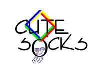 Cute Socks Logo - Entry #81