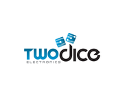 Two Dice Logo - Entry #97