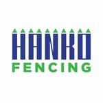 Hanko Fencing Logo - Entry #85
