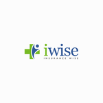 iWise Logo - Entry #369