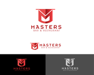 MASTERS Logo - Entry #83