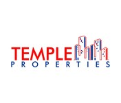 Temple Properties Logo - Entry #65