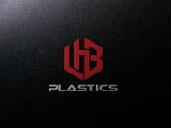 LHB Plastics Logo - Entry #150