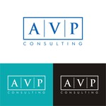 AVP (consulting...this word might or might not be part of the logo ) - Entry #191