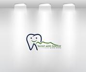 Sleep and Airway at WSG Dental Logo - Entry #367