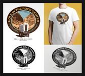 Escalante Heritage/ Hole in the Rock Center Logo - Entry #75