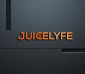 JuiceLyfe Logo - Entry #7