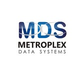 Metroplex Data Systems Logo - Entry #33