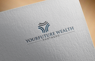 YourFuture Wealth Partners Logo - Entry #337