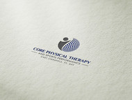 Core Physical Therapy and Sports Performance Logo - Entry #88
