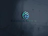 Succession Financial Logo - Entry #558
