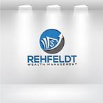 Rehfeldt Wealth Management Logo - Entry #69