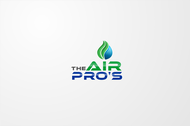 The Air Pro's  Logo - Entry #247