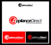 Appliance Direct or just  Direct depending on the idea Logo - Entry #110