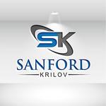 Sanford Krilov Financial       (Sanford is my 1st name & Krilov is my last name) Logo - Entry #304