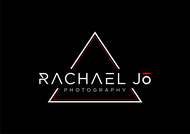 Rachael Jo Photography Logo - Entry #296