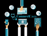 ConnectCare - IF YOU WISH THE DESIGN TO BE CONSIDERED PLEASE READ THE DESIGN BRIEF IN DETAIL Logo - Entry #280
