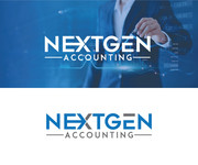 NextGen Accounting & Tax LLC Logo - Entry #368