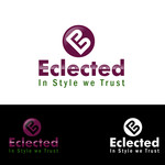 Eclected Logo - Entry #33