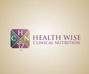 Logo design for doctor of nutrition - Entry #125