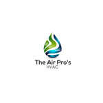 The Air Pro's  Logo - Entry #300