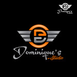 Dominique's Studio Logo - Entry #28