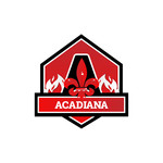Acadiana Fire Extinguisher Sales and Service Logo - Entry #107