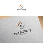 MD Building Maintenance Logo - Entry #99