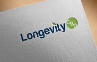 Longevity CBD Logo - Entry #117
