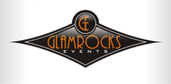 Glamrocks Events needs your design skills! Logo - Entry #4