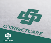 ConnectCare - IF YOU WISH THE DESIGN TO BE CONSIDERED PLEASE READ THE DESIGN BRIEF IN DETAIL Logo - Entry #1