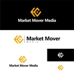 Market Mover Media Logo - Entry #346