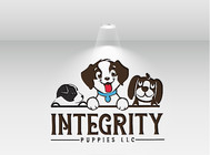 Integrity Puppies LLC Logo - Entry #107