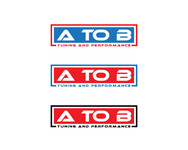 A to B Tuning and Performance Logo - Entry #41