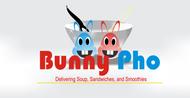 Bunny Pho Logo - Entry #12